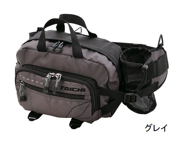 RSタイチ ヒップバッグ.6 RSB259